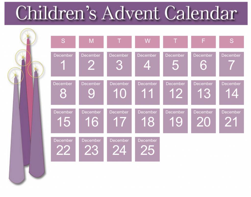 ChildrensAdventCalendar