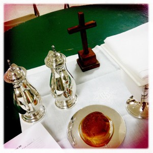Eucharist Flickr