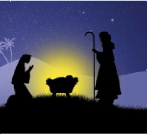 Mary&Joseph
