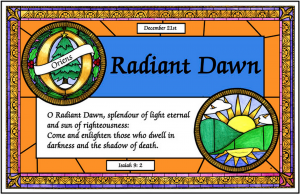 RadiantDawn